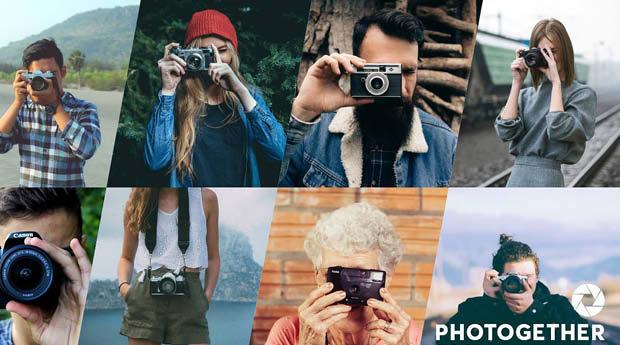 Photogether: Fotofestival