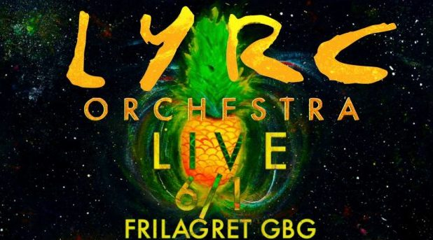 LYRC Orchestra Live