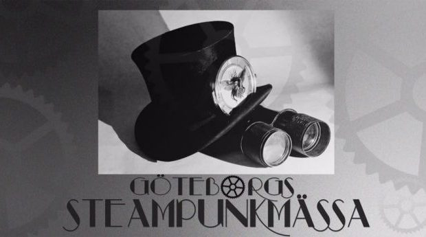 Göteborgs Steampunkmässa
