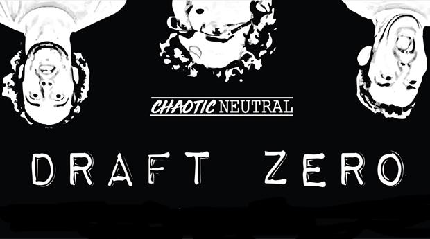 Draft Zero Show