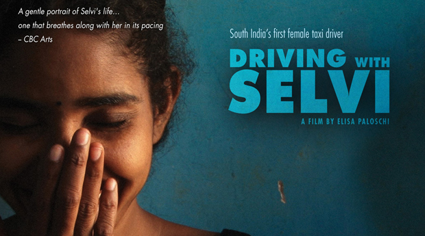 Filmkväll: Om den feministiska förebilden Selvi
