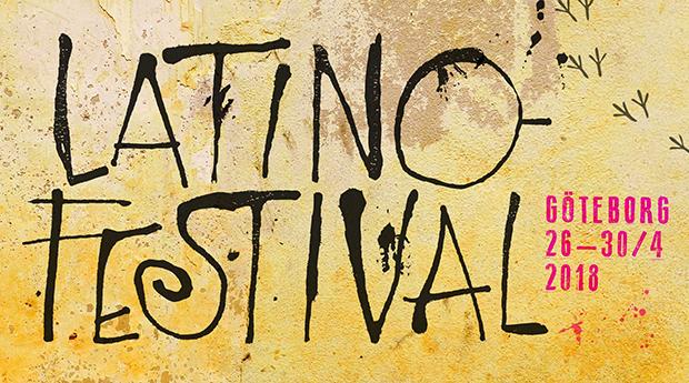 Latino Festival 2018 - Feria Latina