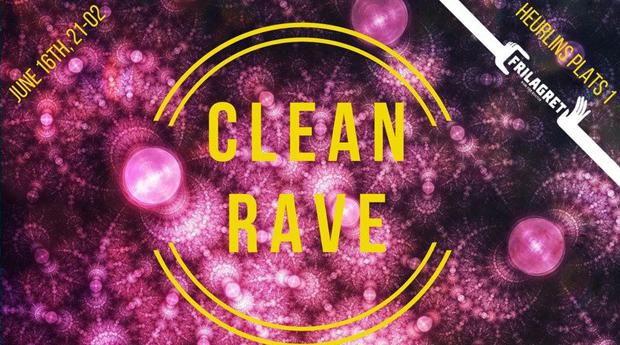 Clean Rave