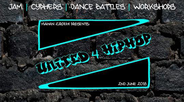 United 4 Hiphop