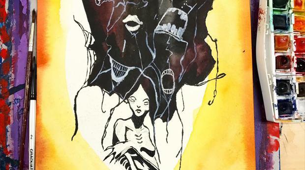 Utställning: Psyket och staden