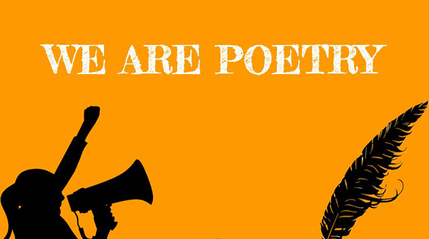 We Are Poetry