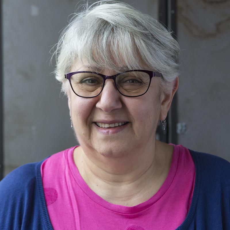 Ramona Vardeh