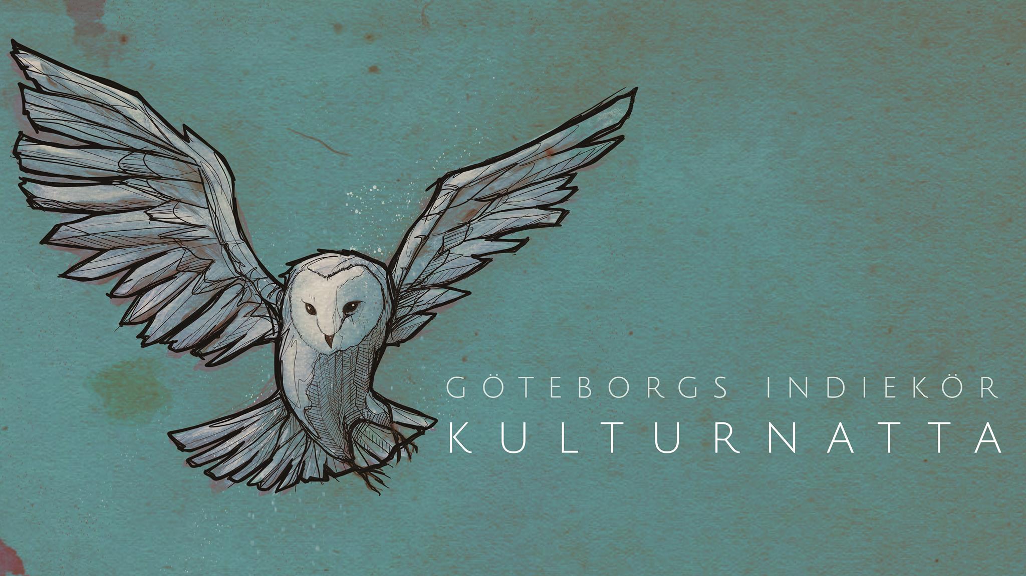 Göteborgs Indiekör | Kulturnatta