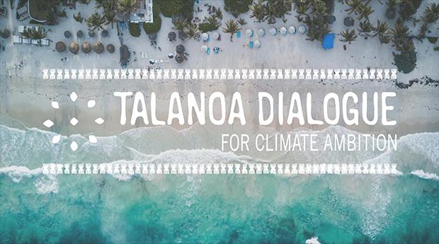 Talanoa Dialog Göteborg