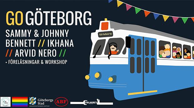 Go Göteborg Festival