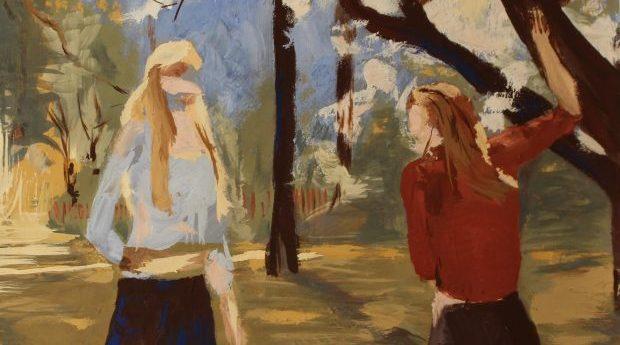 Utställning: Relation av Amanda Bråliden