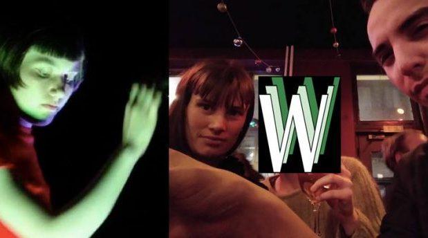 Konsert: Hannah Alvå och W3bben