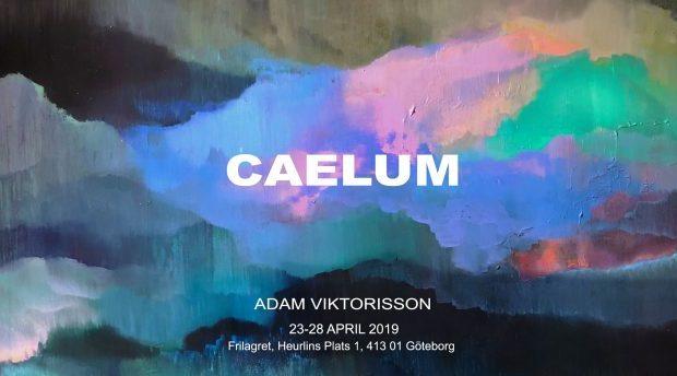 Utställning: CAELUM