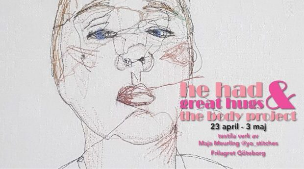 Utställning: Maja Meurling
