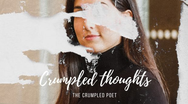 Friplanket: Crumpled thoughts