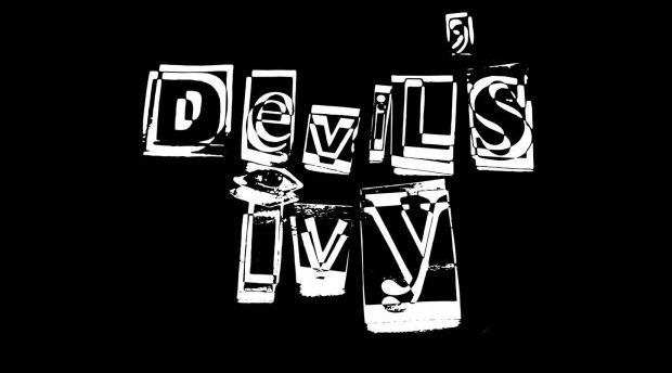 Devil's Ivy on tour!