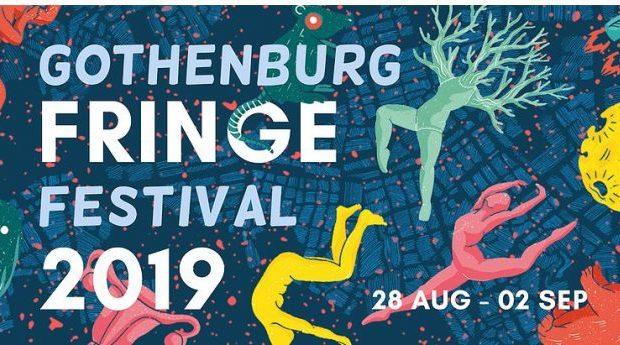 Fringe Festival: De La Shmate Project