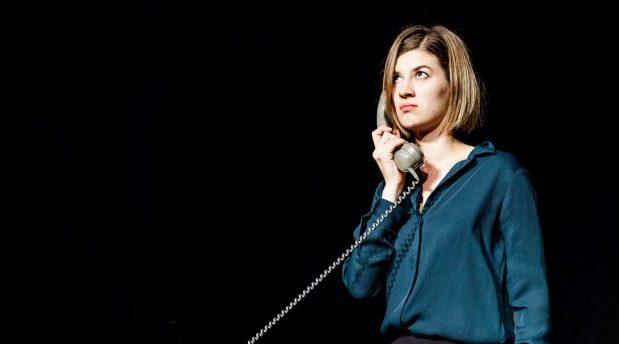 Fringe Festival: The Sensemaker