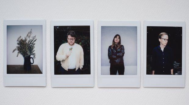 Ljudbad med Trio Ramberget och Malin Wättring