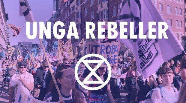 Dag för unga rebeller