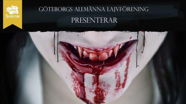 Vampyrlajv!
