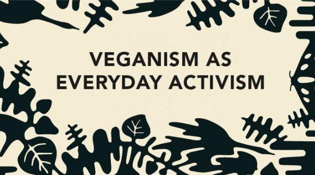 Framtidsveckan: Veganism as everyday activism