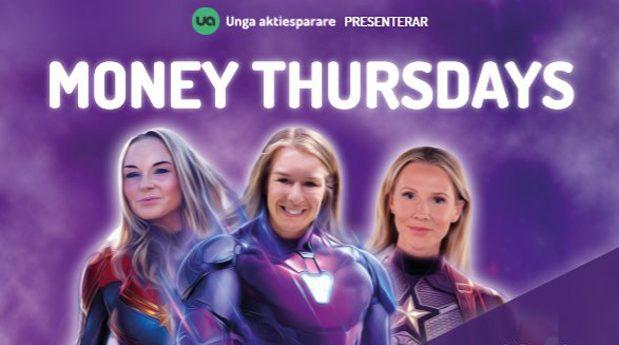 Inspirationsföreläsning: Money Thursdays