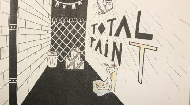 Friplanket: Total PainT