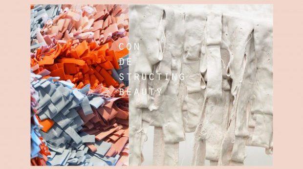 Utställning: Con De Structing Beauty