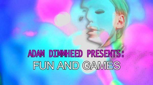 Utställning: Fun & Games