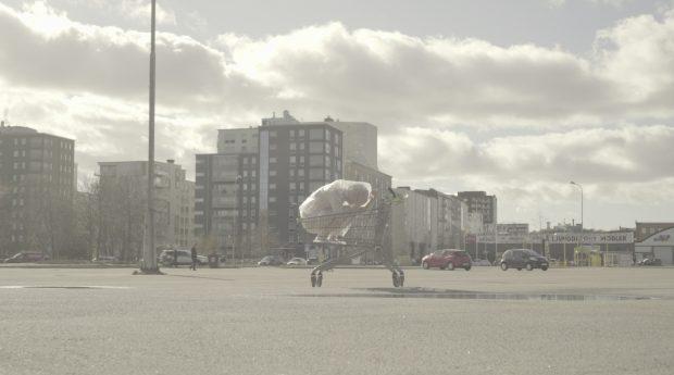 Utställning: Plastic Loneliness