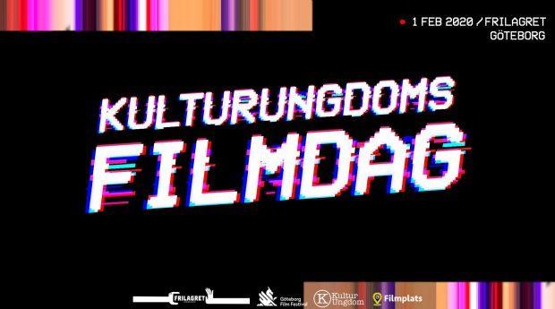 KulturUngdoms filmdag