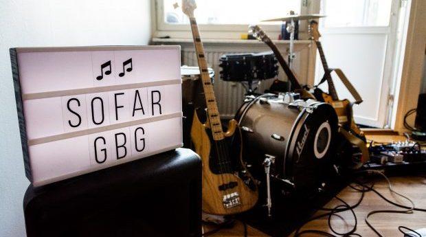 Sofar Sounds Gothenburg
