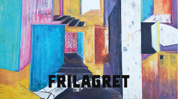 Utställning: Hypnagogia