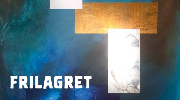 Utställning: Regrowth