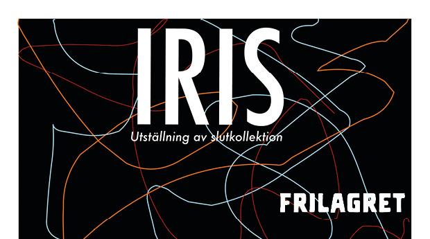 Utställning: IRIS