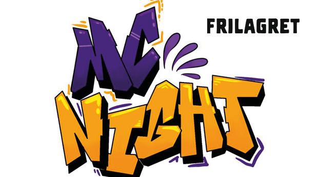 Digitalt event: MC NIGHT