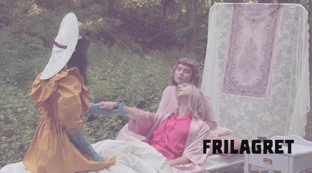 Music Video Premiere Screening: wanda hbr