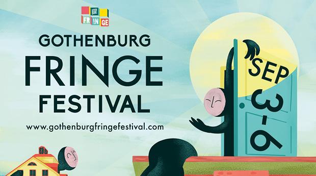 Bloom Hour, panel talk (livestream) (Gothenburg Fringe Festival)