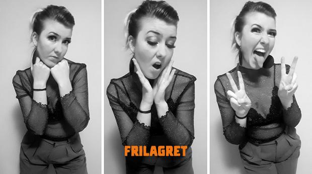Digitalt: Aenora live från Frilagret