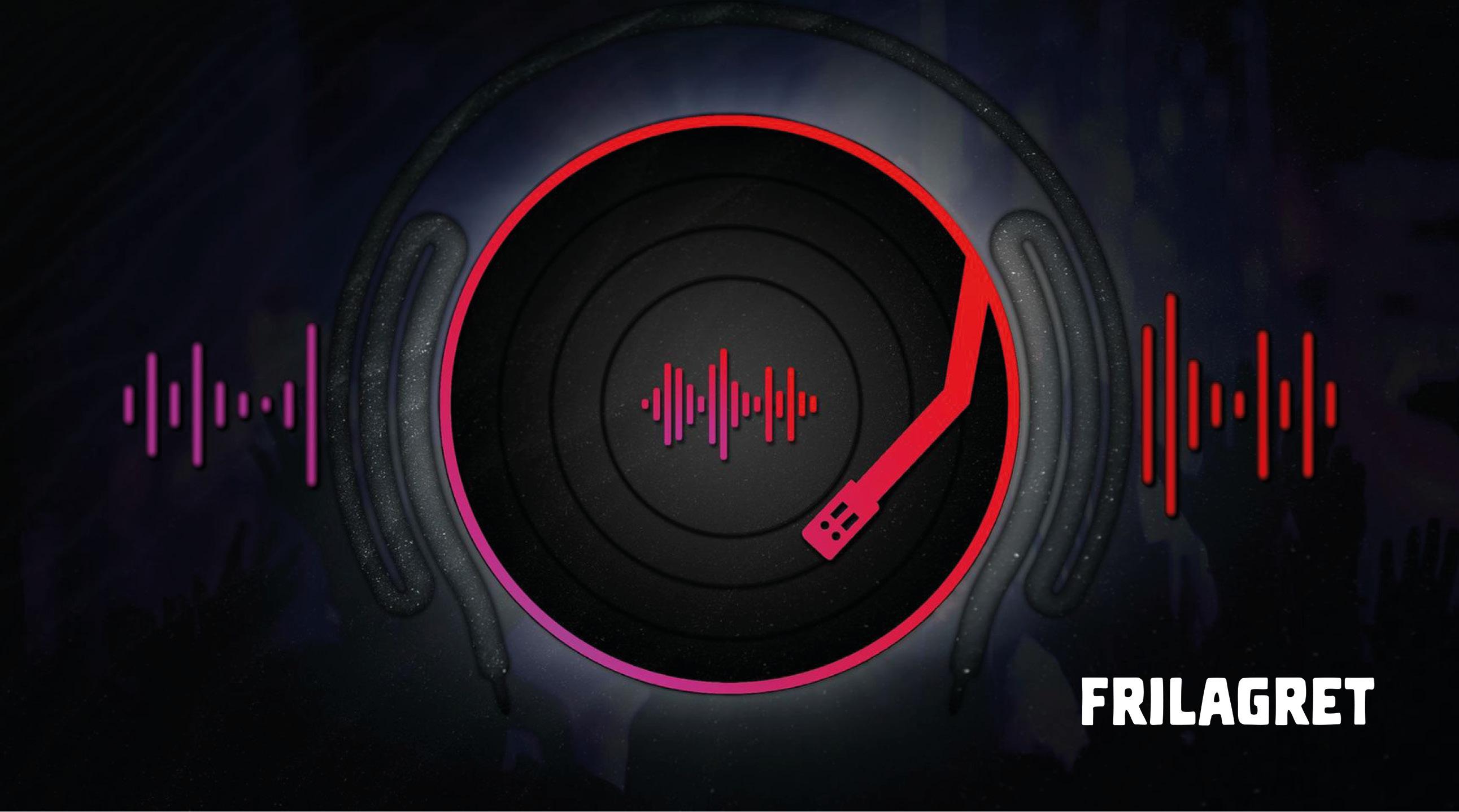 Digitalt: Saving tunes